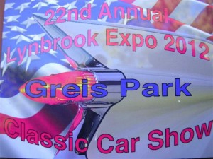 22nd Annual Lynbrook Expo 2012