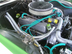 1973-mercury-montego-gt-engine
