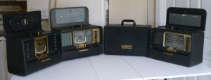 the Zenith Model G500, Model H500, Model R600, and the Model T600